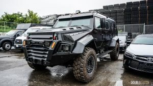 armor vehicle