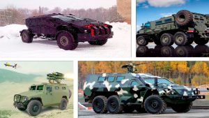 vehicle armor
